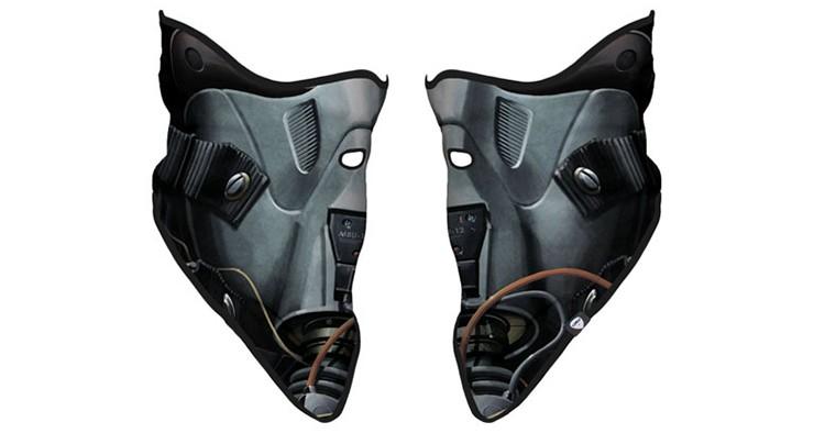 Les bandanas Airhole sur Glisshop.com