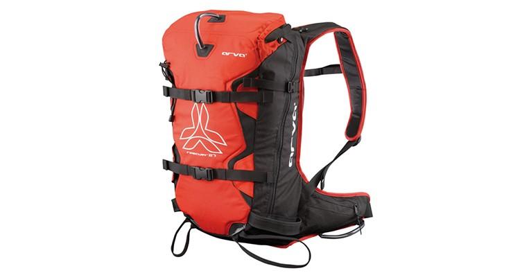 Le sac à dos Arva Rescuer 27l
