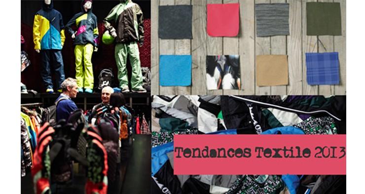 Matos 2013: les tendances outerwear !