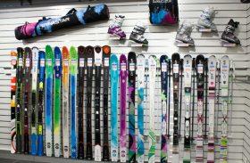 Les skis Dynastar 2014 déboulent en rayon !