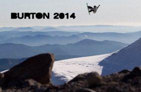 Shoppez votre board Burton 2014 avant tout le monde !