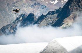 Skis freestyle : notre sélection Park !
