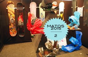 Matos 2015 #2: Lib Tech, Nitro, Rossignol, Salomon, Yes, etc…