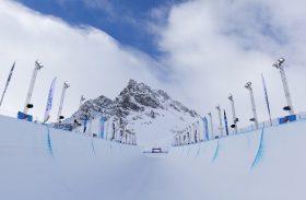 Les riders français en stage à Tignes avant Sochi !