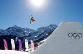 Podium 100% Ricain en ski slopestyle, Joss Christensen Champion Olympique