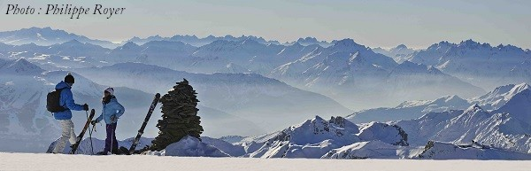 Panorama_La_Plagne-Ph.Royer