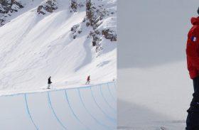 Ski – Interview pré olympique de Kevin Rolland