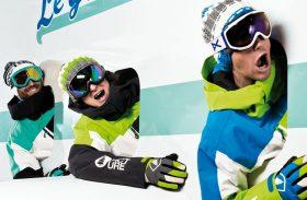 Textile technique : de -30% à -50% sur les vestes et pantalons de ski !