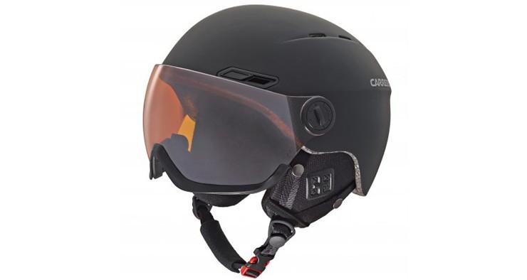 Arrivage de casques Carrera : la sécurité pour rider !
