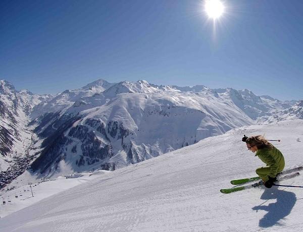 ski printemp