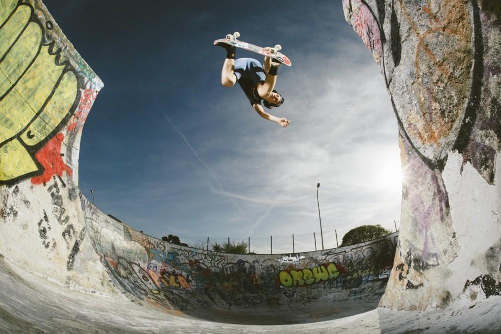 Vincent Matheron - Action