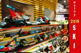 Nouveautés matos de ski 2015 : réservez le vôtre dès maintenant !