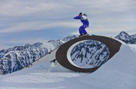Nouveautés des stations de ski pour cet hiver – PARTIE 2