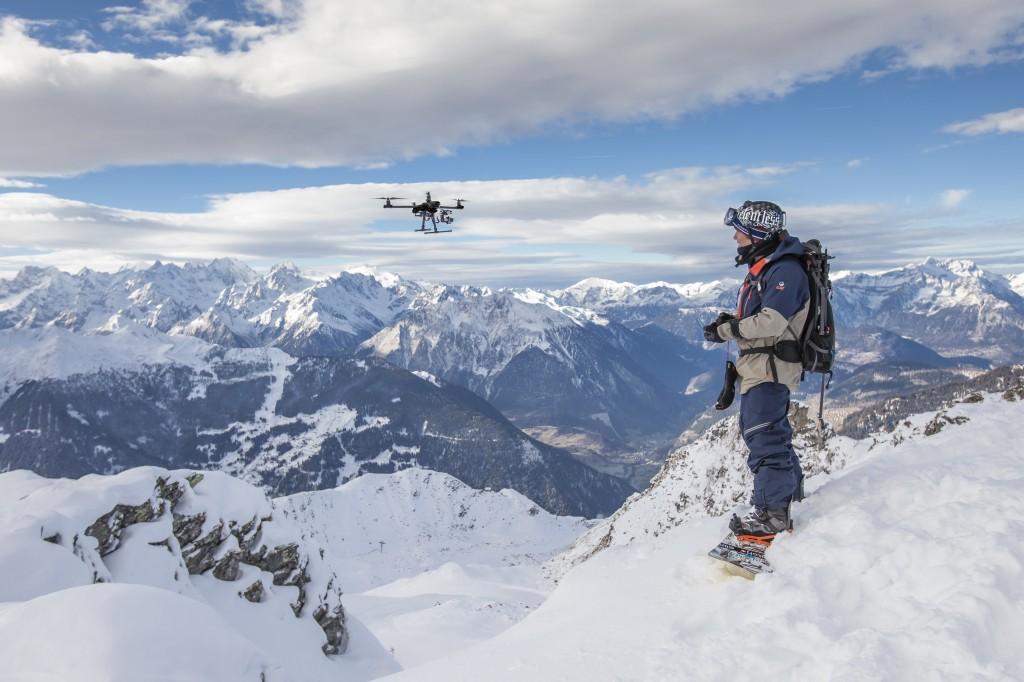 drone Hexo +