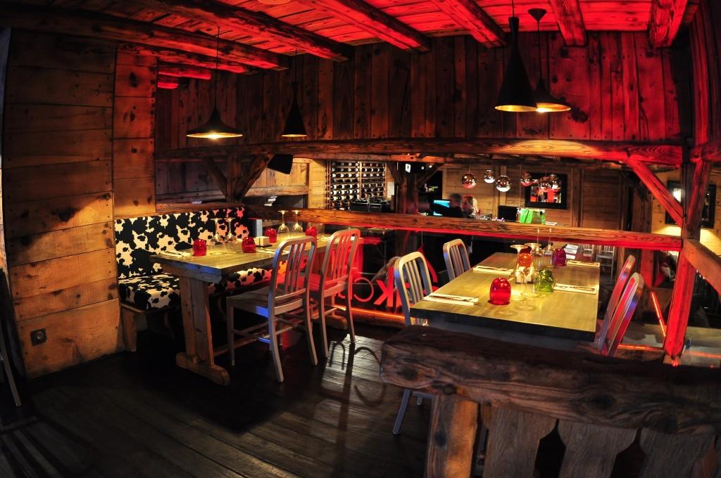Steak Club OT VAL THORENS
