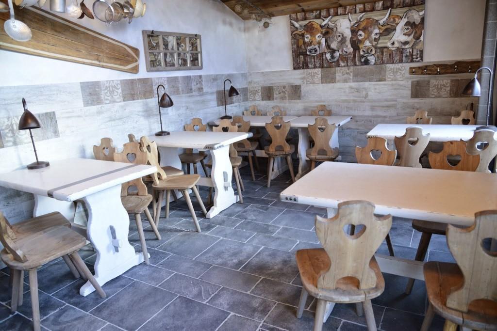 Chez Pépé Nicolas © OT Val Thorens