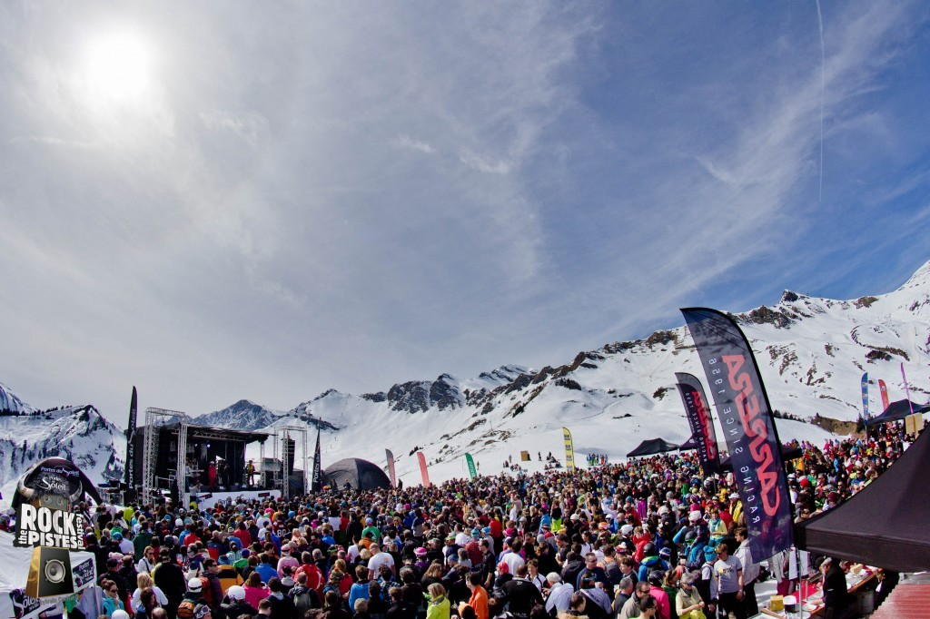 © ROCK THE PISTES / Sylvain-Cochard