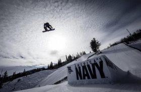 Nouvelle épreuve de snowboard aux J.O d'hiver de 2018 : le Big Air