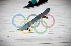 Un pas de plus pour le skateboard aux Jeux Olympiques de Tokyo 2020 !