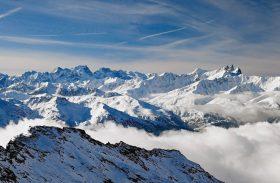 Astuces météo pour profiter des meilleures conditions de ski !