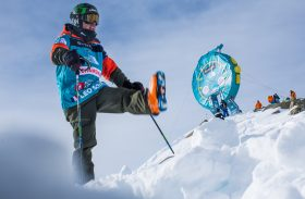 Freeride World Tour : ça commence à Vallnord ce week end !