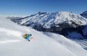 10 spots freeride absolument incontournables