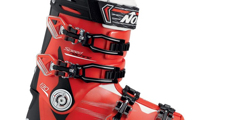 La Nordica Speedmachine 2017 en avant première !