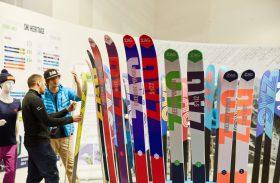Skis 2017 : Les nouveautés qui nous ont marqué !
