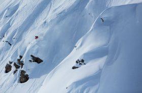 Loïc Collomb Patton : vers un nouveau titre? Point sur le Freeride World Tour après l'Alaska !