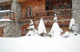 Un hiver finalement très enneigé : quelques infos de cumuls !