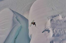 [Vidéo de ski] Pow, Point of Where ? Par Fabio Studer
