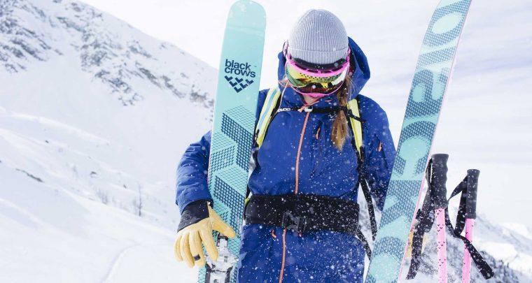 Bien s'équiper pour le ski de rando : quel matos choisir ?