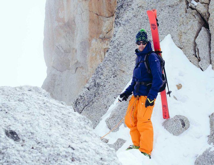 Les indispensables d'un week end de ski de rando