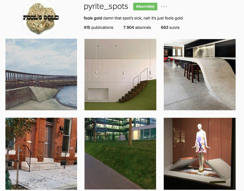 pyritespots