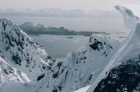 3 vidéos de ski rafraîchissantes !