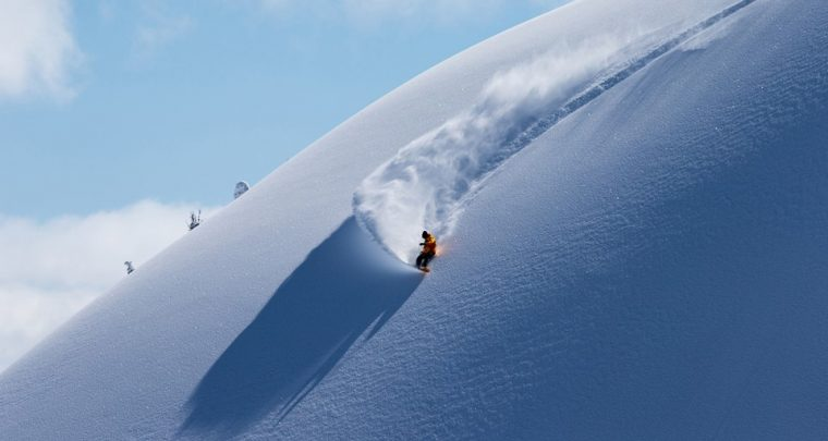 The Eternal Beauty of Snowboarding, le film complet