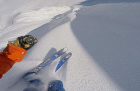 La nouvelle gamme de skis QST déboule chez Salomon pour 2017 !
