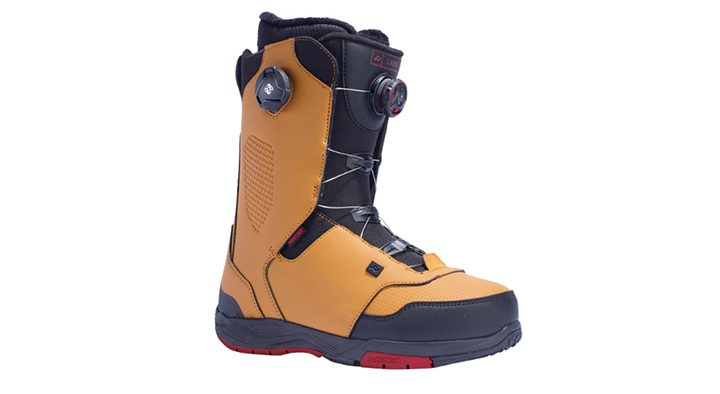 Pourquoi la Salomon Hi Fi révolutionne la conception des boots de snow