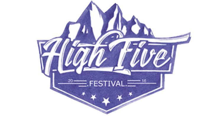 5 trucs que vous ne savez pas sur le High Five Festival