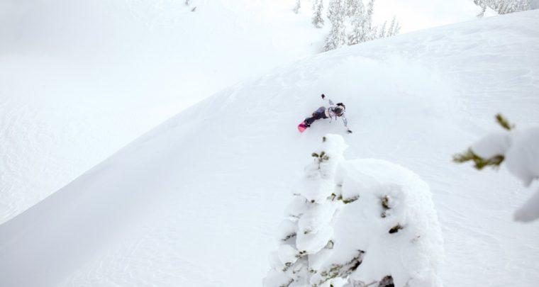 Mesdemoiselles, Roxy Snowboards vous gâte en 2017 !