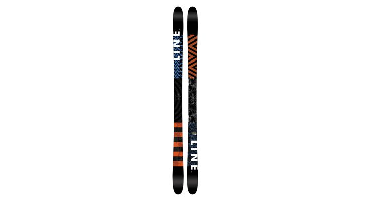 Line Skis : les nouveautés 2017