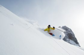 Skis Dynastar : les nouveautés 2017 !
