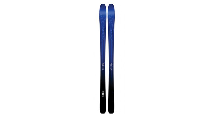 K2 Pinnacle : la gamme de skis freeride incontournable en 2017