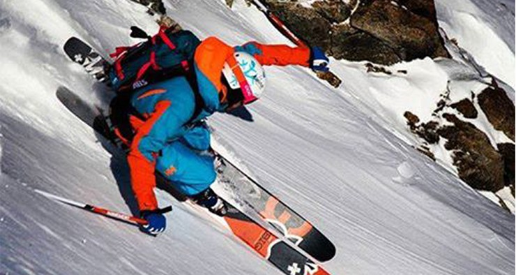 Go Big or Go Home : la nouvelle gamme de skis freeride de Movement
