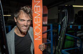 Go Big or Go Home : la nouvelle gamme de skis freeride de Movement
