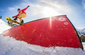Rossignol Snowboards : les nouveautés 2017 !