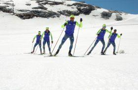SIMON FOURCADE NØRDIC by Glisshop : tout pour le ski nordique !