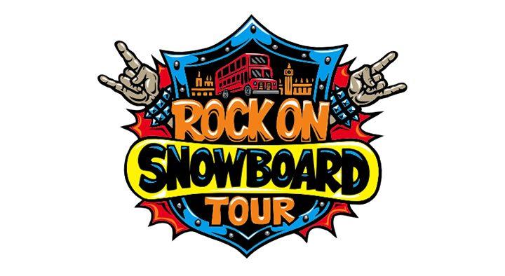 Le Rock On Snowboard Tour lance l'hiver le 12 novembre à Tignes !