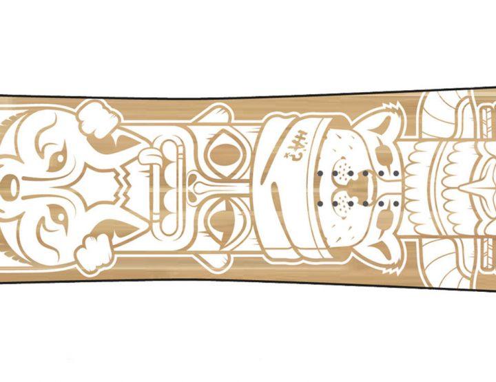 Connaissez vous la marque West Snowboards ?