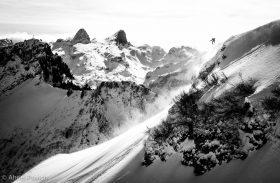 Connaissez vous West Snowboards ?